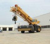 Rough Terrain Crane Qry70/70 Ton Terrain Crane