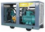 Mobile Diesel Driven Air Compressor