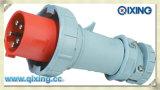 Cee 32A 5p Red International Power Plugs