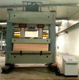 Global Shining Plywood Hot Cold Press Machine