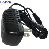 6W series AC/DC Adapter with USA plug
