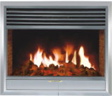 CE Approved Electric Frieplace/Fireplace Mantel (MF-SY)