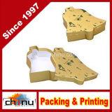 OEM Customized Chocolate Paper Gift Box (9532)