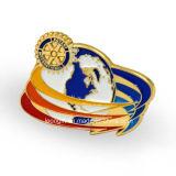 High Quality Custom National Badge Wholesale