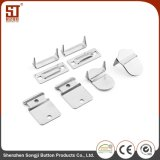 Fashion Simple Monocolor Stock Metal Button