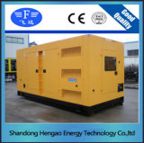 400kVA Diesel Generator Set with Silent Enclosure