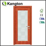 American Panel Interior PVC Glass Door (PVC glass door)