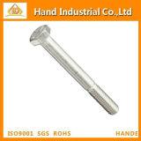 DIN933/DIN931 Stainless Steel 410 Half Thread Hex Bolt