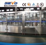 Hot Filling Concentrated Juice 3-in-1 Filling Machine
