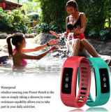 Bluetooth 4.0 Smart Bracelet with Multi-Function (H6)