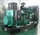 110kVA Cummins Diesel Generator Set (BCX110)