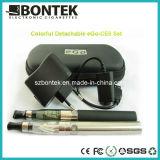 E Cigarette Huge Vapor Long Wick EGO CE5 Atomizer/C4+ Clearomizer