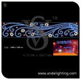 LED Street Rope Motif Light