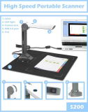 Office Equipment Document Camera Scanner (S200L)