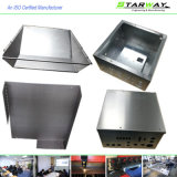 Customized Metal Fabrication Parts with High Quality Laser Cutting
