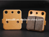 Sintered ATV, Dirt Bike Brake Pads (FA84)