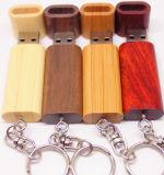 Bamboo USB Flash Memory Promotion