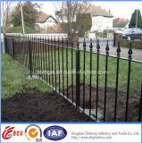 Competitive Price Security Ornamental Garden Fences