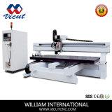 High-Precison CNC Wood Router /CNC Acrylic Mini Letter Engraver (VCT-TM2513H)
