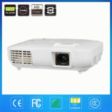 1080P Mini 3D LED Projector for Home Cinema (X2000vx)