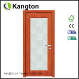 MDF Interior Price PVC Door (PVC door)