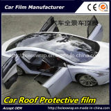 High Glossy Black Car Roof Protective Film, Car Roof Film for Wrapping 3 Layers