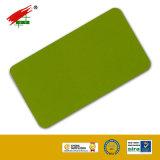 Suboptical Gloss Powder Coating---Grass Green