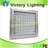 120W Gasoline Station Fixture LED Industrial Canopy Light