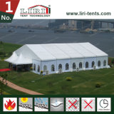 Semi Permanent Tent Structure for Church
