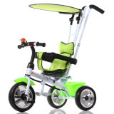 Children Plastic Kids 3 Wheel Tricycle From China Manufacturer