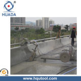 Diamond Wire Saw for Concrete, Reinforce Concrete Cutting