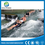 Water Sports Butyl Rubber Inflatable Toy Swimming Ring