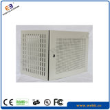 Louver Perforated Wall Cabinet with Switch