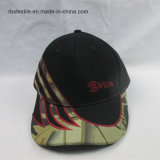 Promotional Embroidery Sport Cap Baseball Cap with 100% Cotton