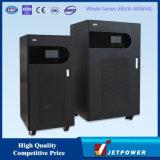 Three Phase 400V Industrial UPS / 100kVA Uninterrupted Power Supply