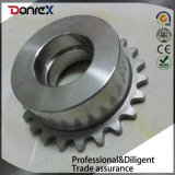 Custome Stainless Steel Investment Casting Gear with CNC Machining