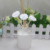 Ceramic Flower Aroma Reed Diffuser (CD-01)