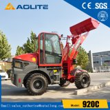 China High Quality and Low Price Wheel Loader