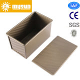 Factory Supply Bakeware Loaf Bread Trays Toast Box