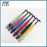 OEM Colorful Nylon Outside Umbrella