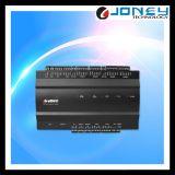 RS232/RS485 Two Doors Fingerprint Access Control Panel Board (InBio260)