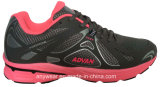 Women′s Ladies Gym Sports Running Shoes Footwear (515-2051)