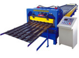 Steel Profile Rollfomer Roll Forming Machine Tile Making Mahinery