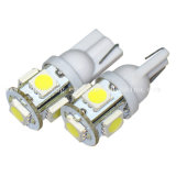 T10 Wedge LED Auto Lighting (T10-WG-5SMD)