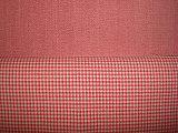T/R Gingham (FIL-A-FIL) Yarn Dyed Stretch Fabric