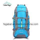 Outdoor Camping&Hiking Use Large Capacity Crossbody Backpack Bag