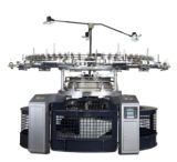 Open Width Single Jersey Circular Knitting Machine 20years Factory