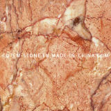 Cheap Natural Spring Rose Marble for Tile, Flooring, Kitchen Countertop