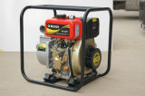 2'', 3'', 4'' Gasoline and Diesel Water Pump