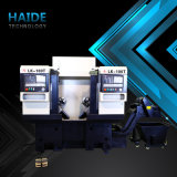 CNC Lathe Machine Specification (LK-100T)